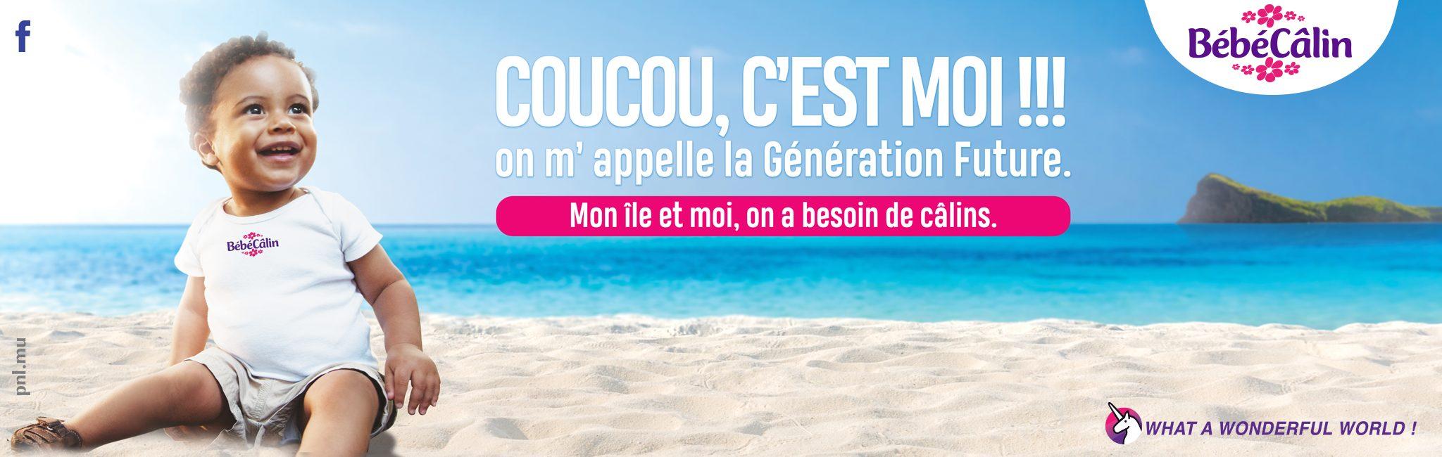 BébéCâlin Banner