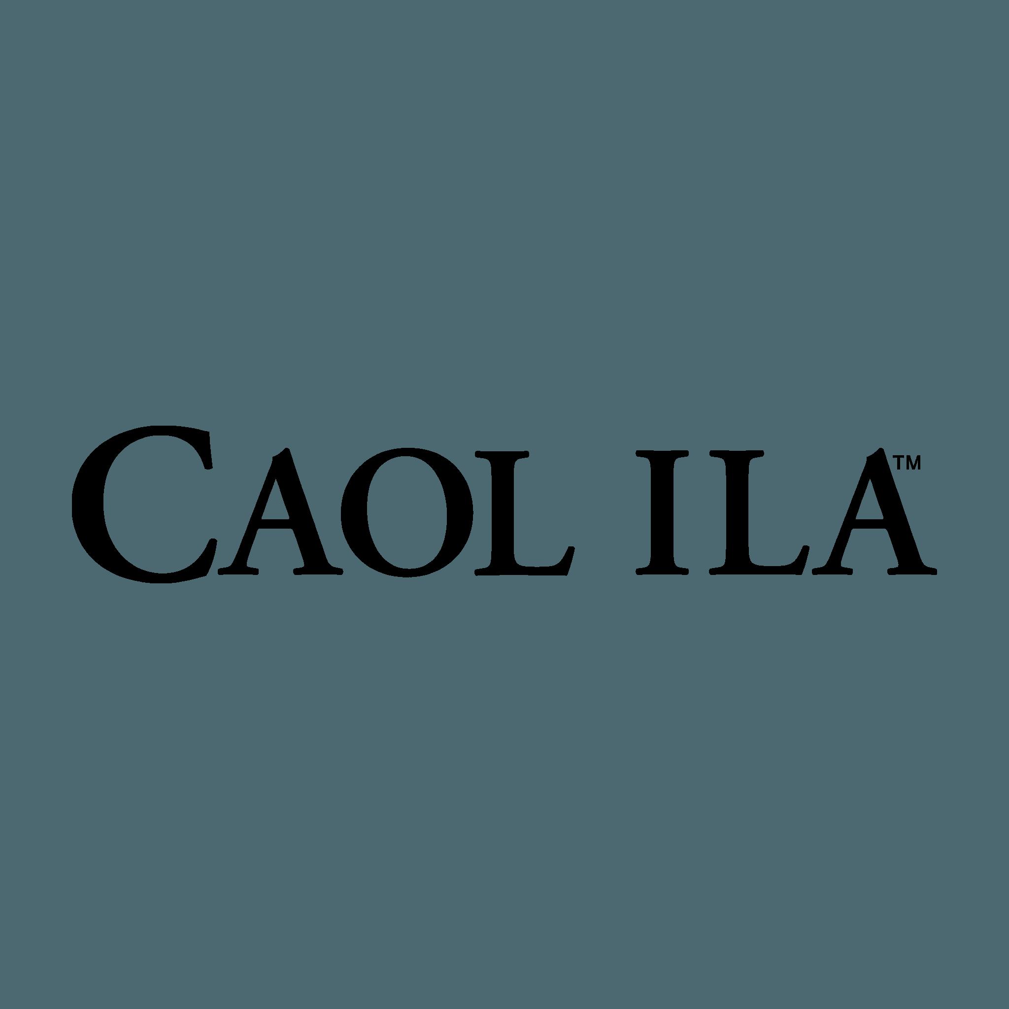 Caol Ila Logo