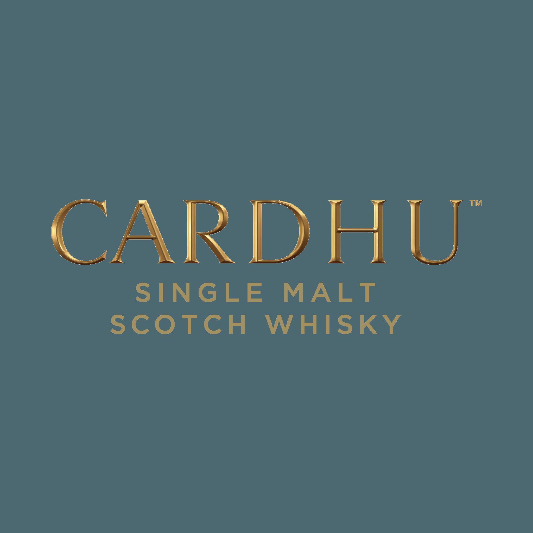 Cardhu Logo