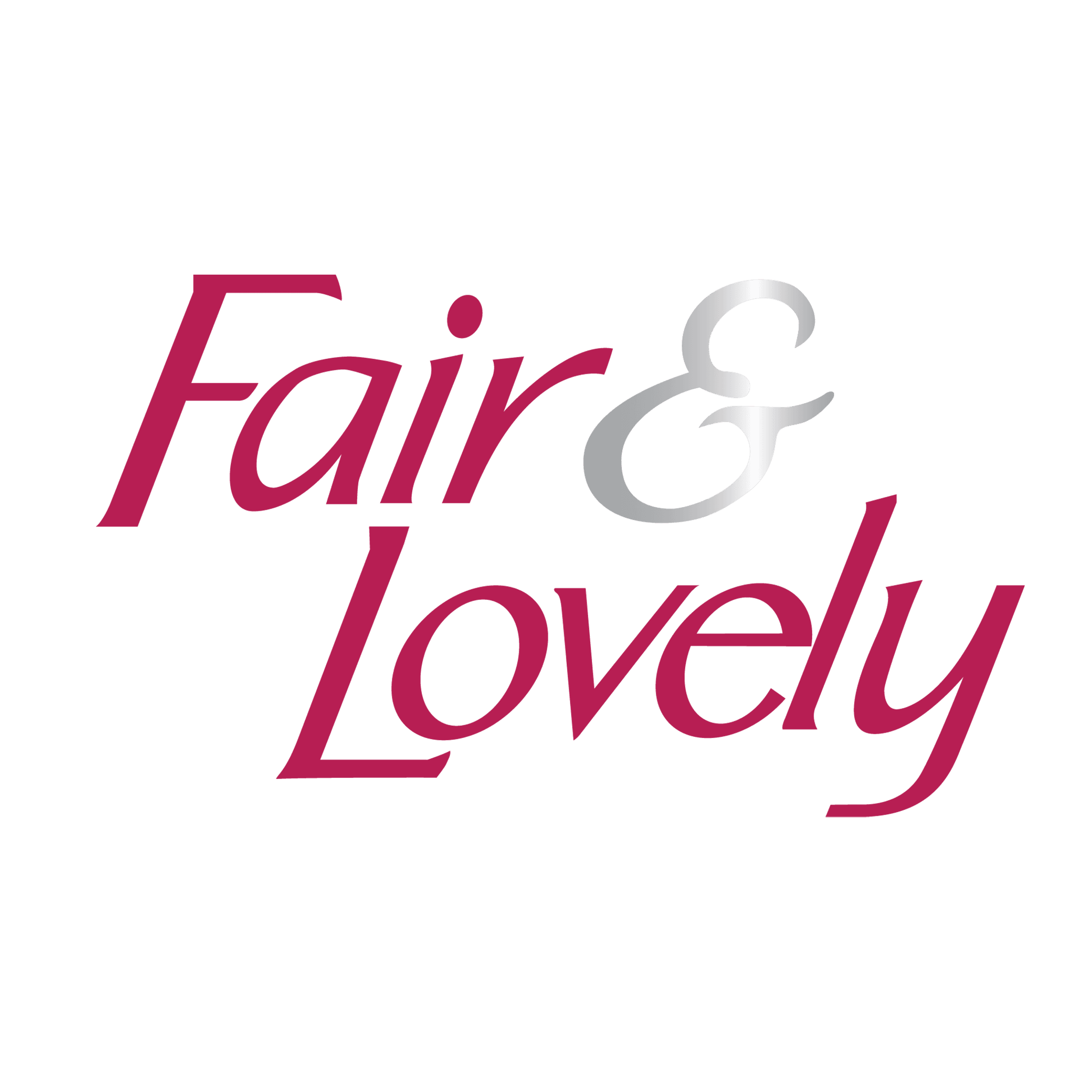 Fair & Lovely Logo