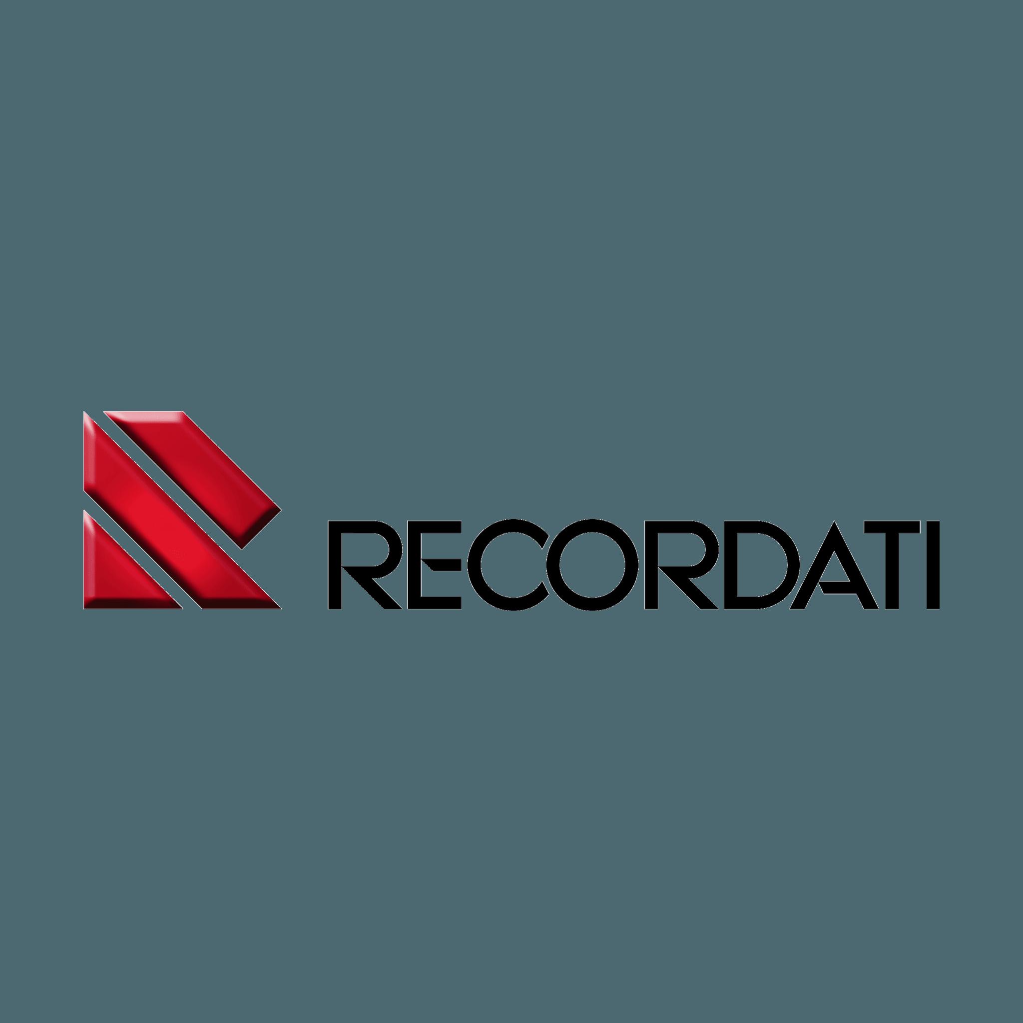 Recordati Logo
