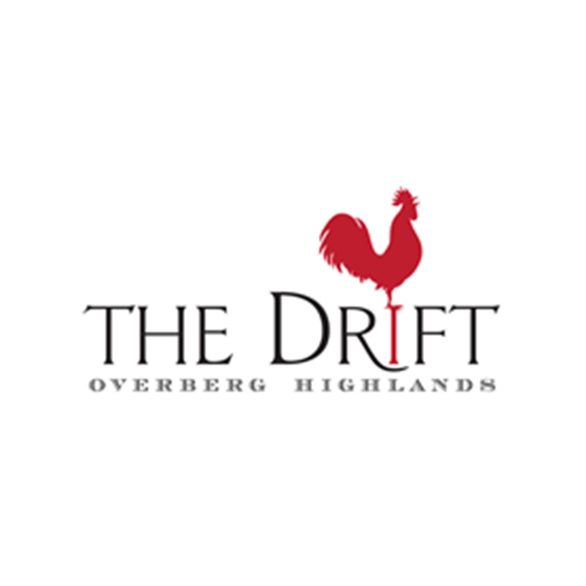 The Drift Estate Logo