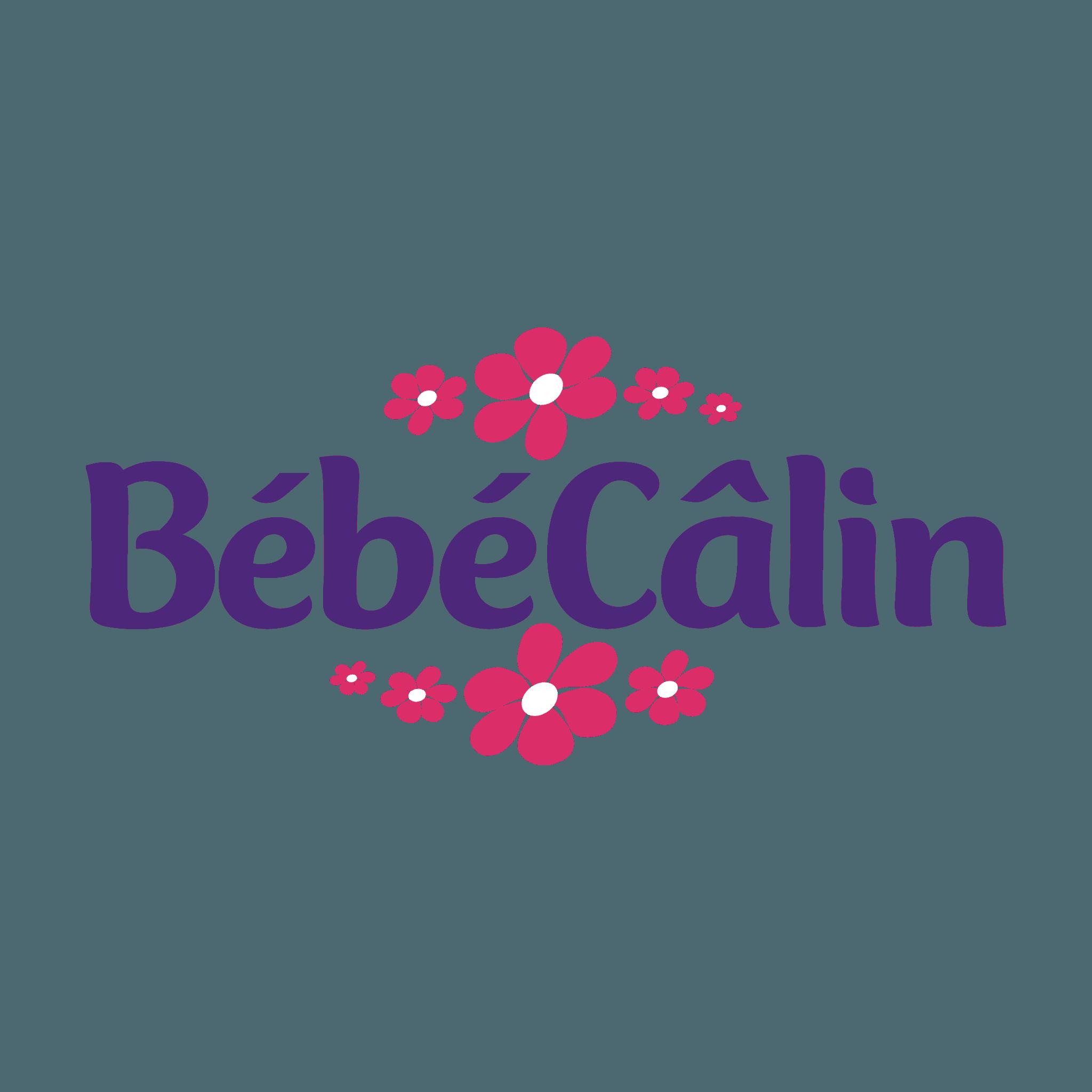 BébéCâlin Logo