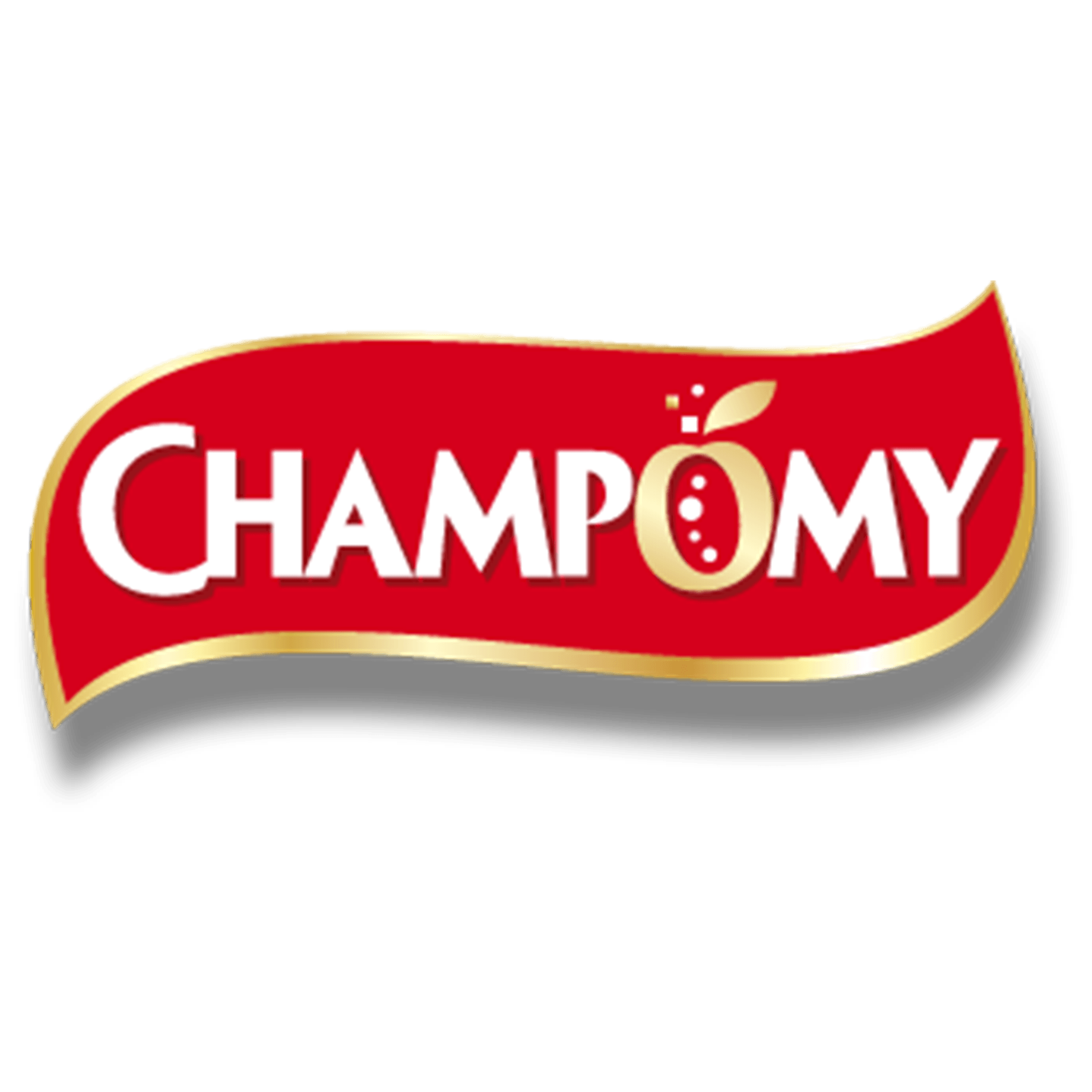 Champomy Logo