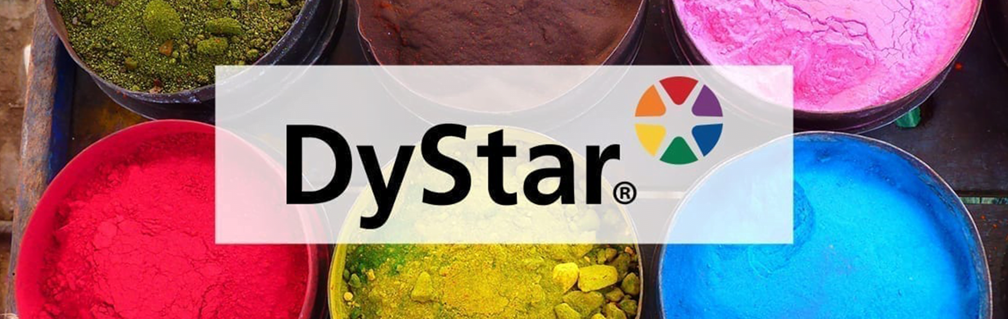 Dystar Banner