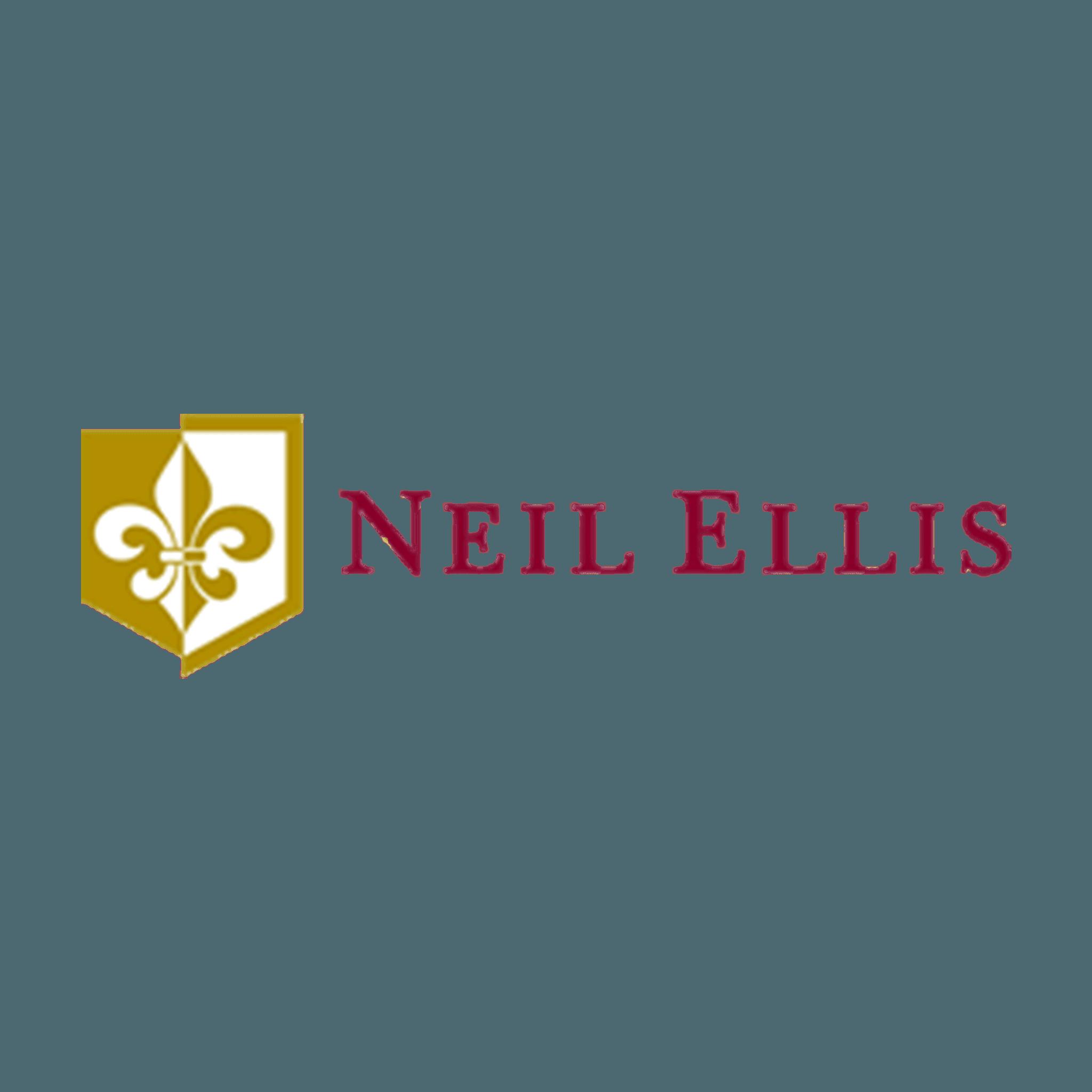 Neil Ellis State Logo