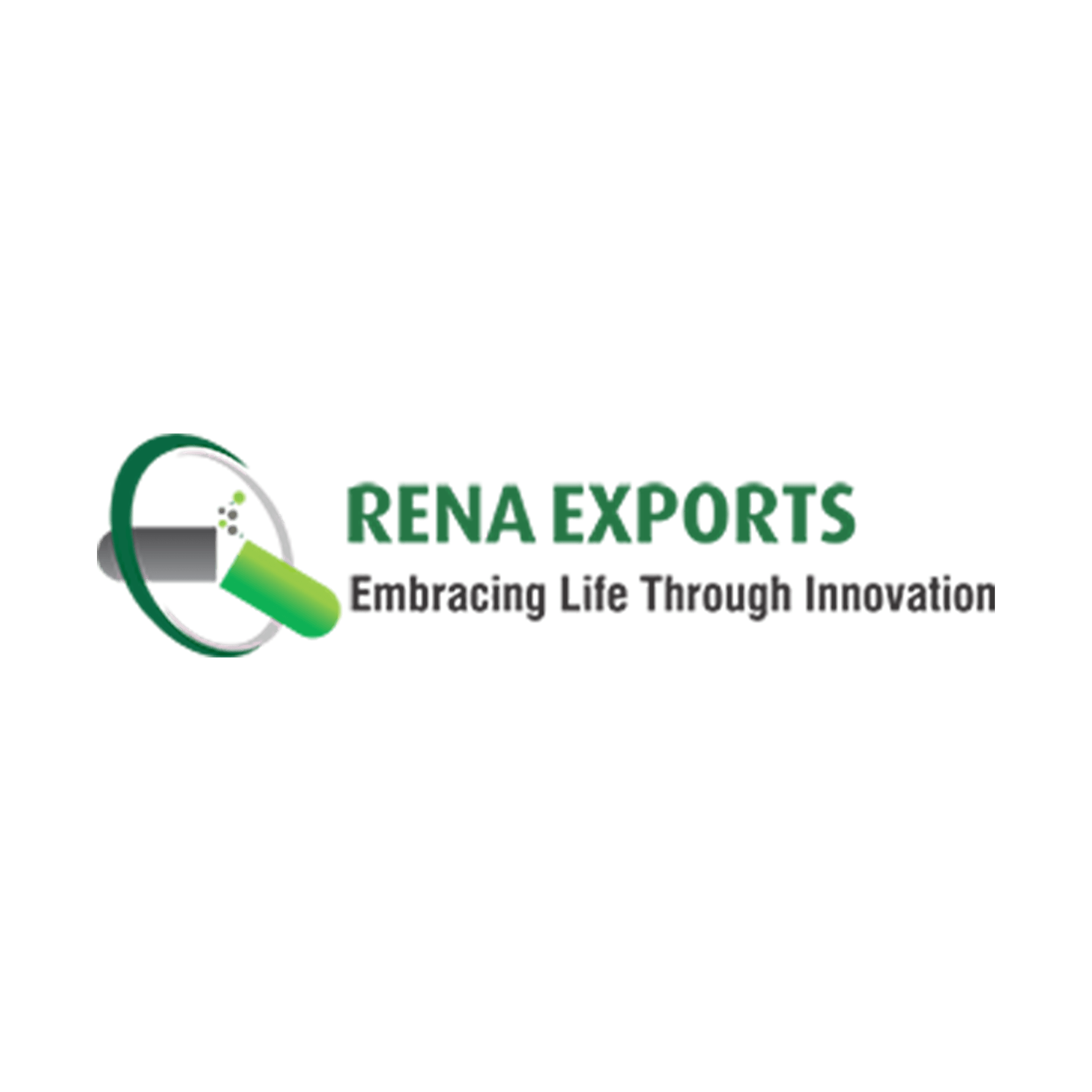 Rena Exports Logo