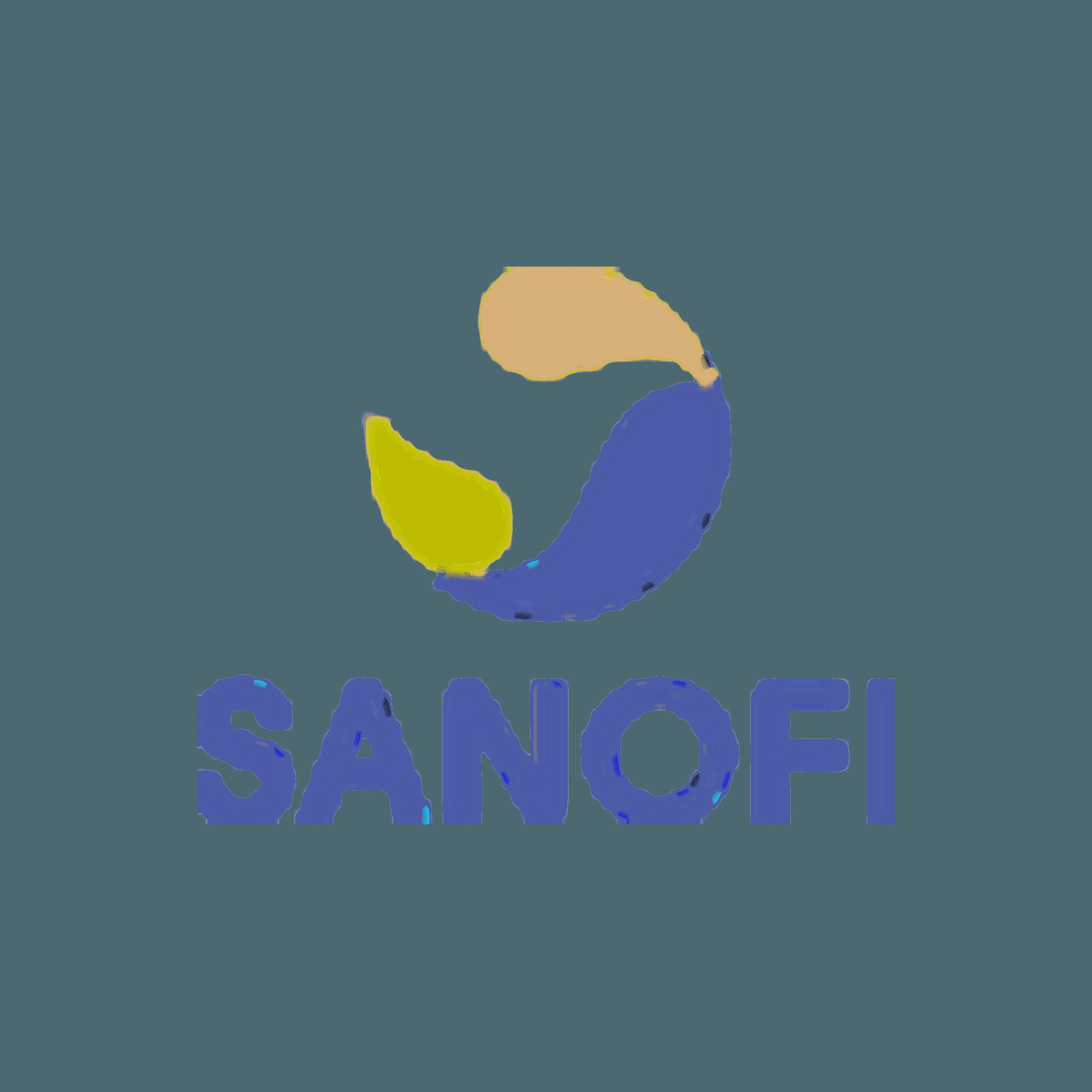 Sanofi Aventis Logo