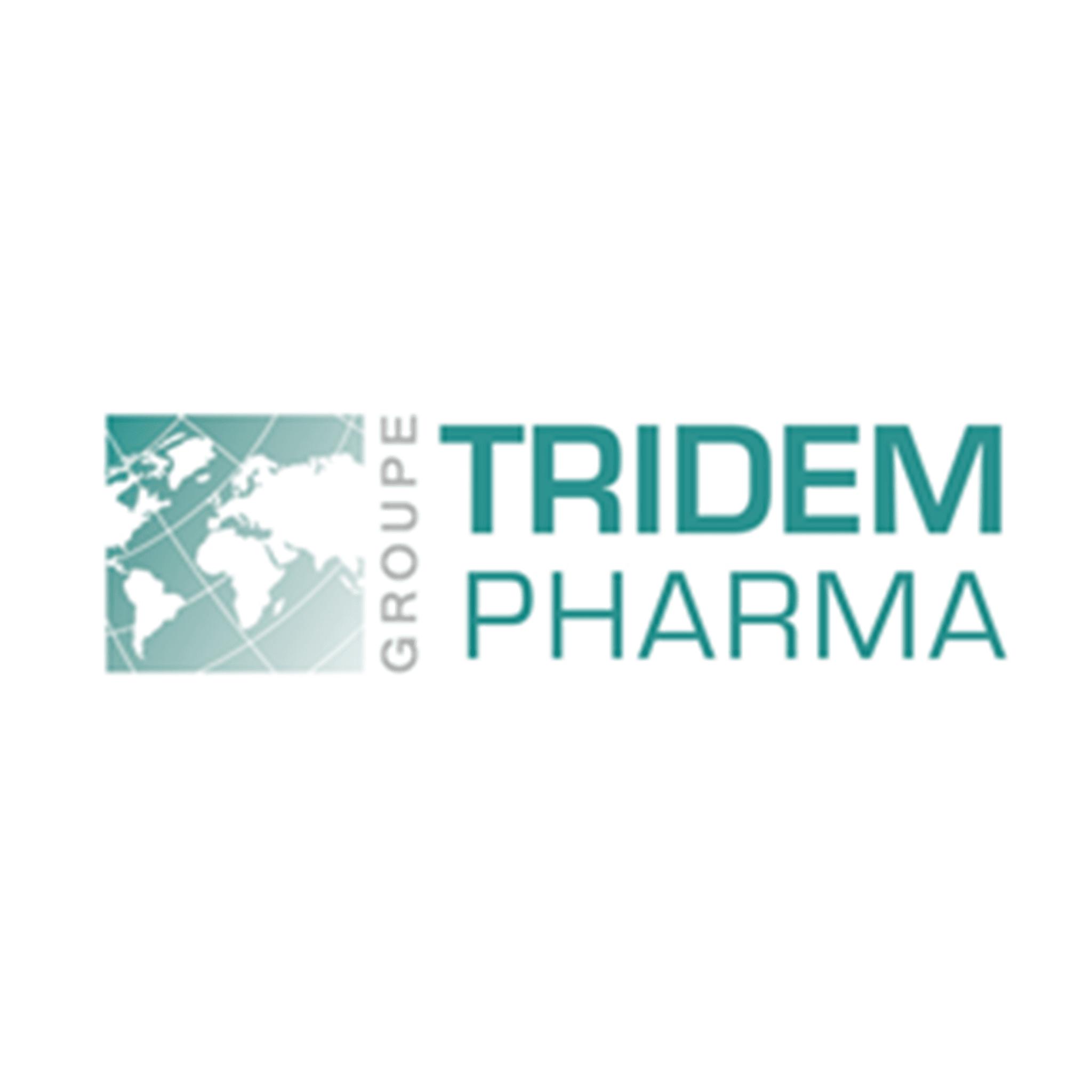 Tridem Distribution Logo