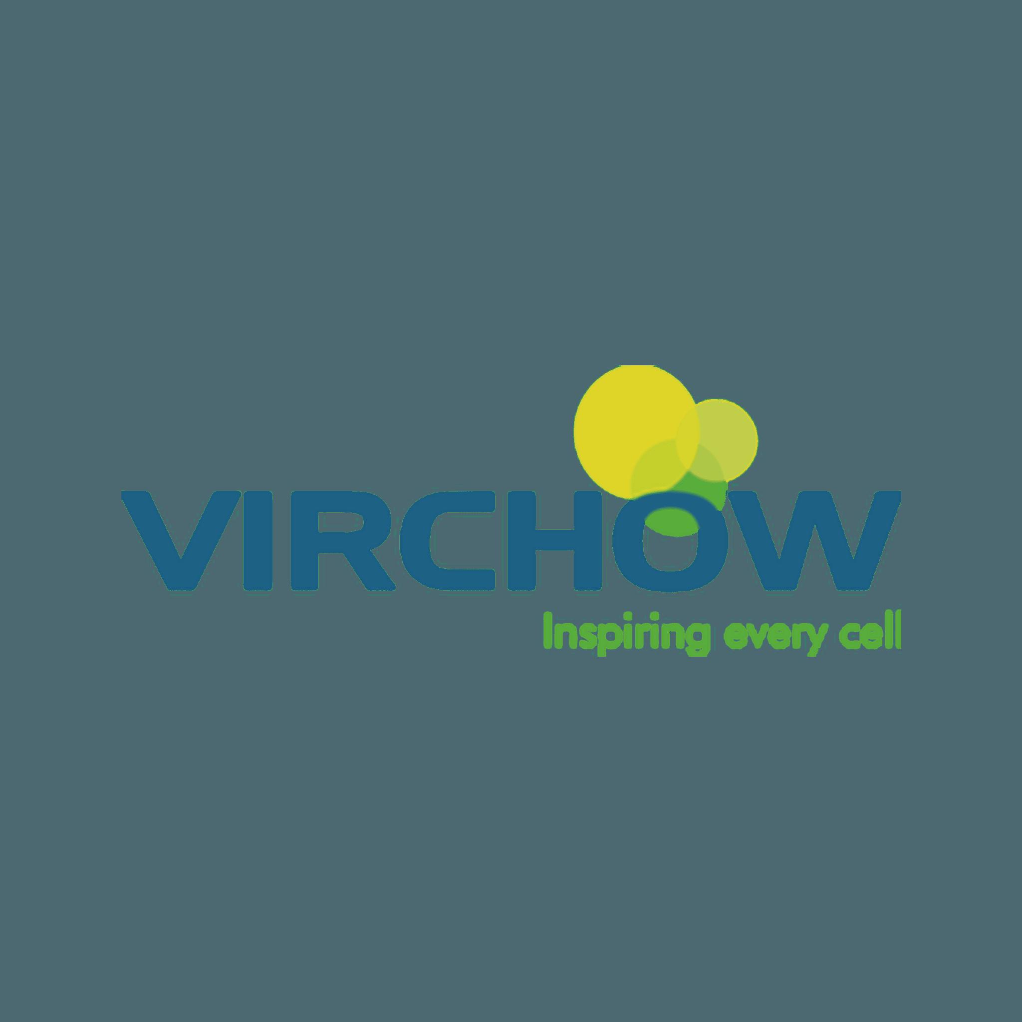 Virchow Healthcare Logo