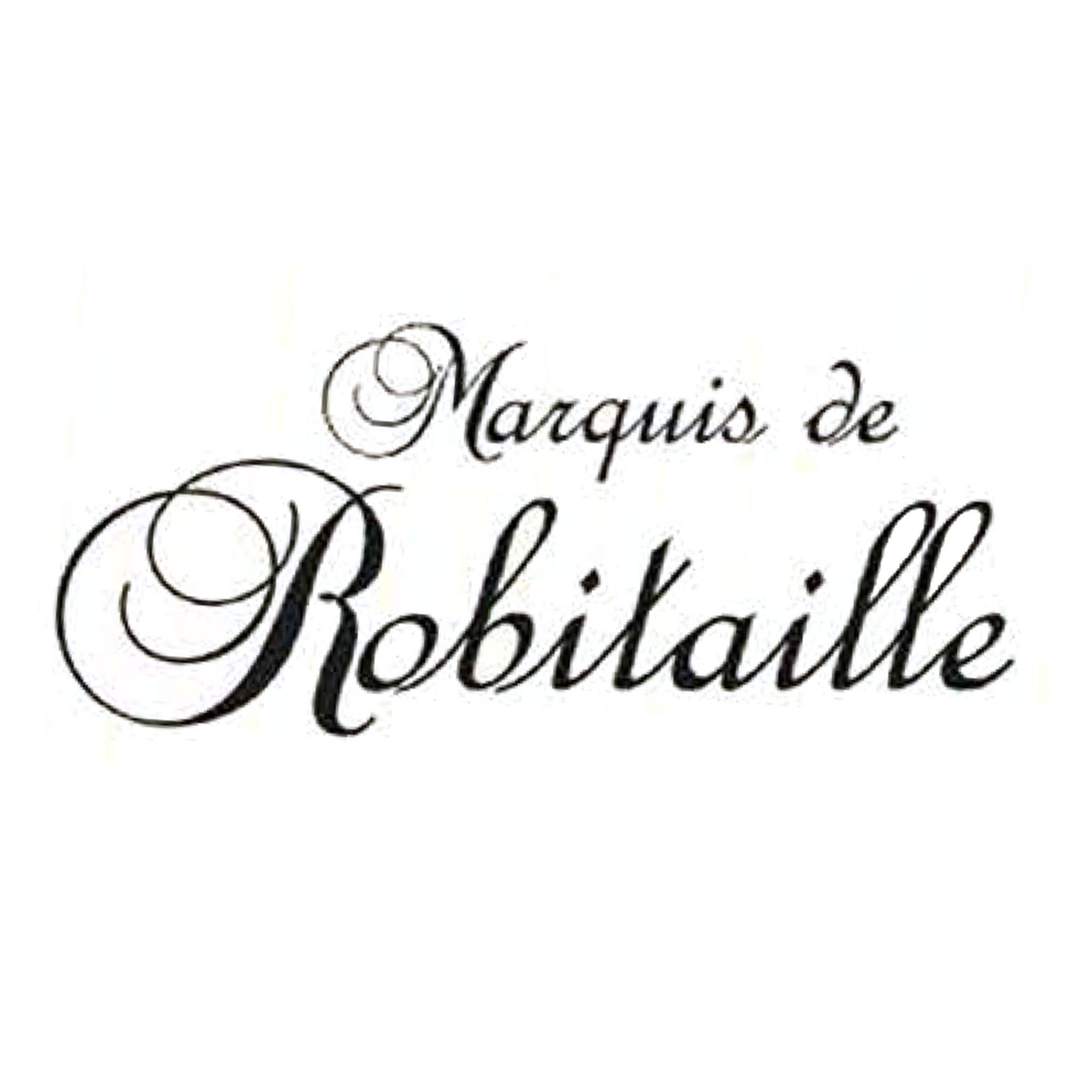 Marquis de Robitaille Logo